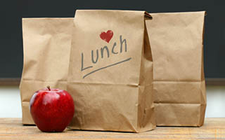 Lunch Bags & Bento Boxes